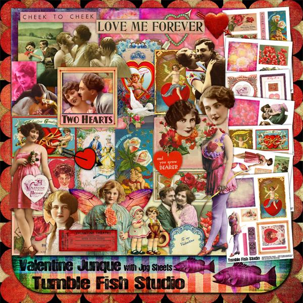 ValentineSPreview